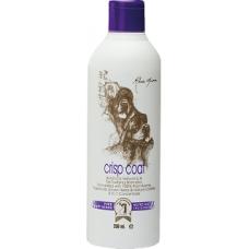 1 All Systems Crisp coat Shampoo шампунь для жесткой шерсти 250 мл