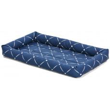 MidWest лежанка Ashton 91х58 см синяя