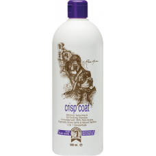 1 All Systems Crisp coat Shampoo шампунь для жесткой шерсти 500 мл