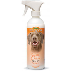 Bio-Groom Coat Polish блеск-антиколтун для шерсти 473 мл