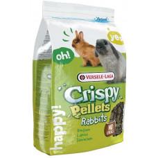 VERSELE-LAGA корм для кроликов Crispy Pellets Rabbits гранулированный 2 кг