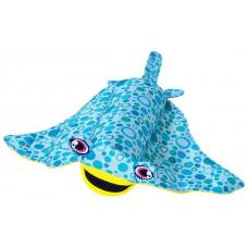 ОН игрушка для собак Floatiez Скат для игр в воде