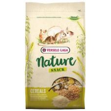 VERSELE-LAGA дополнительный корм для грызунов со злаками Nature Snack Cereals 500 г NEW