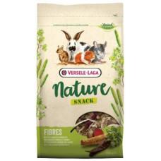 VERSELE-LAGA дополнительный корм для грызунов с клетчаткой Nature Snack Fibres 500 г NEW